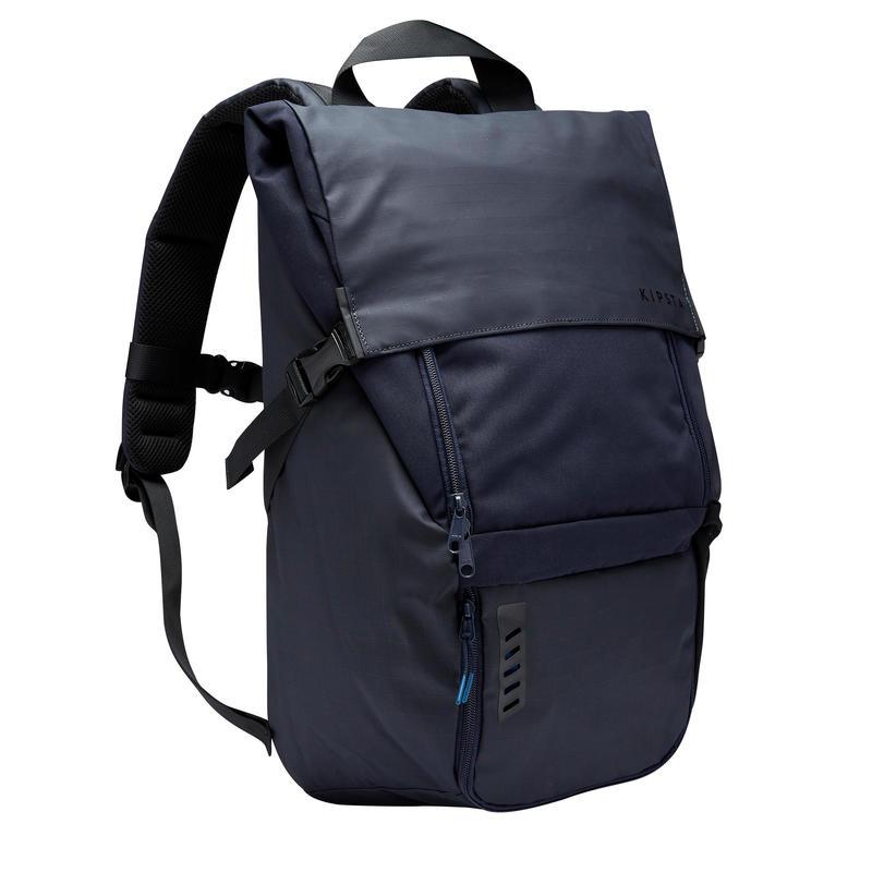 25L Backpack Intensive - Navy Blue