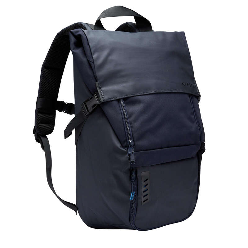 BAG TEAM SPORT Rugby - 25L Backpack Intensive - Navy KIPSTA - Rugby