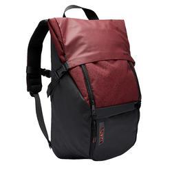 25 L團體運動背包Intensive-酒紅色