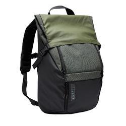 背包Intensive 25 L-卡其色/黑色