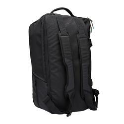 Sporttasche Intensive 55 Liter schwarz