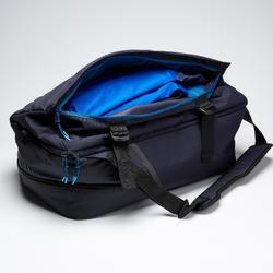 Bolsa Deporte Kipsta Intensif 55L Azul Marino
