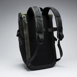 Intensive 25-Litre Backpack - Khaki/Black