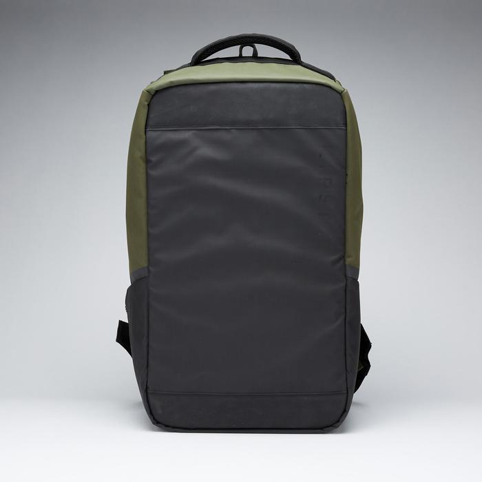 Intensive 35-Litre Sports Bag - Khaki