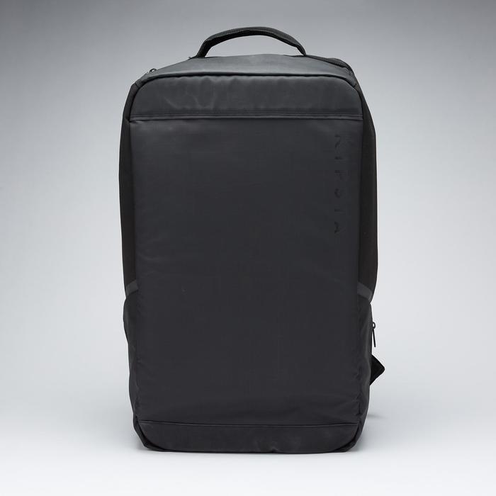 Bolsa Deporte Kipsta Intensif 55L Negro