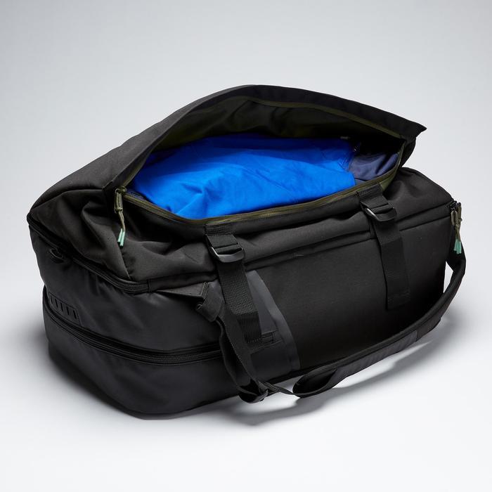 Sac de sport Intensif 55 litres noir