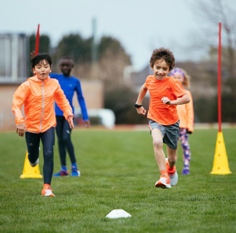 athletics easy chaussures enfant