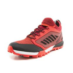 CHAUSSURES VTT ST 500 ROUGES