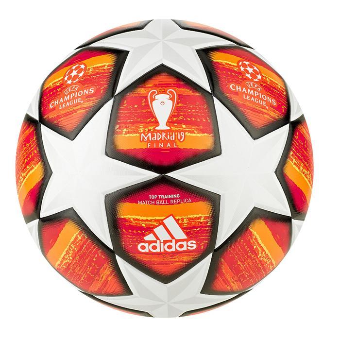Fußball Top Replika Champions League 18/19 Größe 5