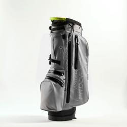 Waterdichte golftas grijs
