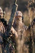 RUHA VÍZIVAD VADÁSZATÁHOZ Horgászsport - Maszk vadászathoz, 500-as SOLOGNAC - Horgászsport