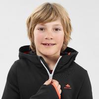 Chandail de laine polaire de randonnéeMH500 – Enfants