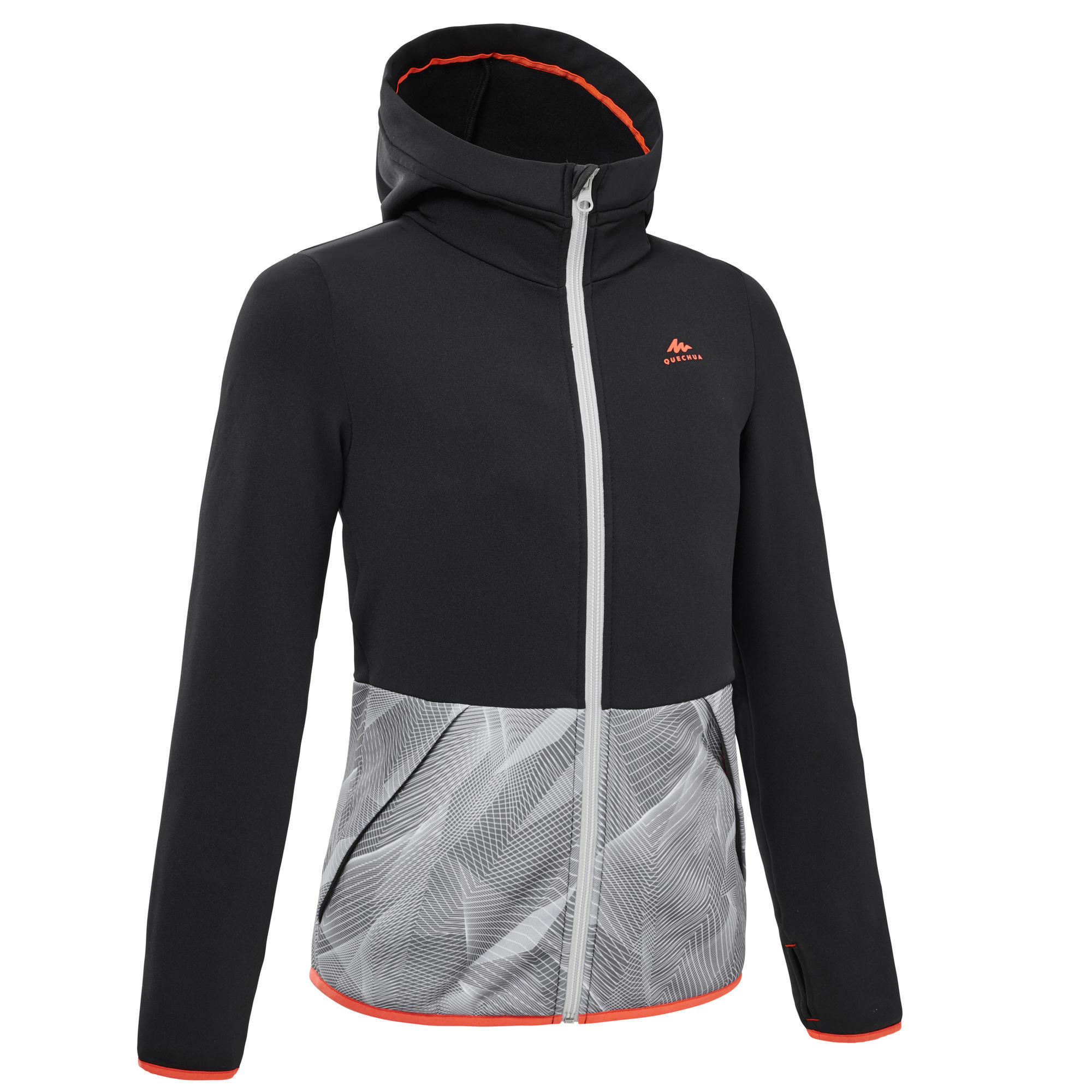 2538e7f5c30 Fleece trui kopen | Warme en lichte fleeces | Decathlon.nl