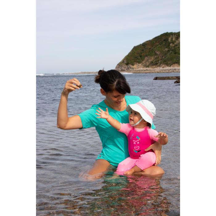 UV-Hut Shat Baby blassviolett