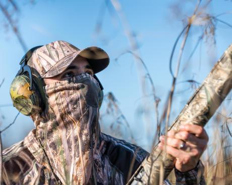 Etre prêt pour l'ouverture de la chasse sur le DPM
