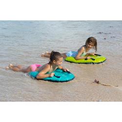 LOT DE 2 CULOTTES DE BAIN SURF FILLETTE ROSE MADI 100