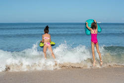 Lily Vanuatu Beat Two-Piece Surfing Swimsuit