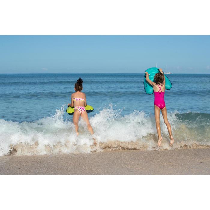 Bikini Completo Surf Olaian Lily Vanuatu Beat Niña Multicolor