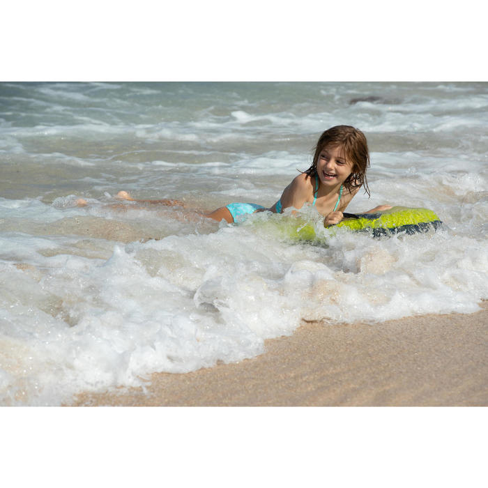 Maillot de bain de surf 2 pièces BONI PALMY bleu forme brassière