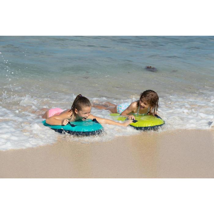 Set mit Bikinihosen Surfen Madi Cuty Mädchen rosa