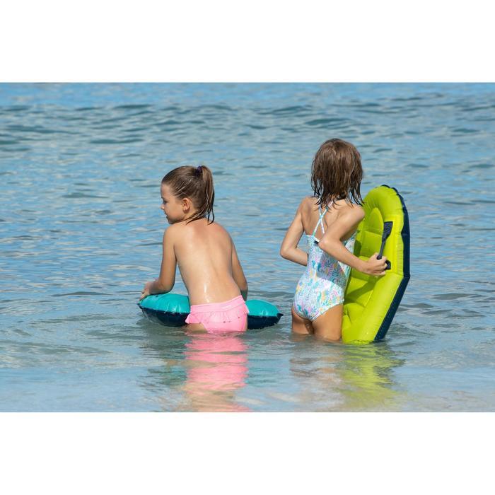 Set zwembroekjes voor surfen Madi Cuty roze