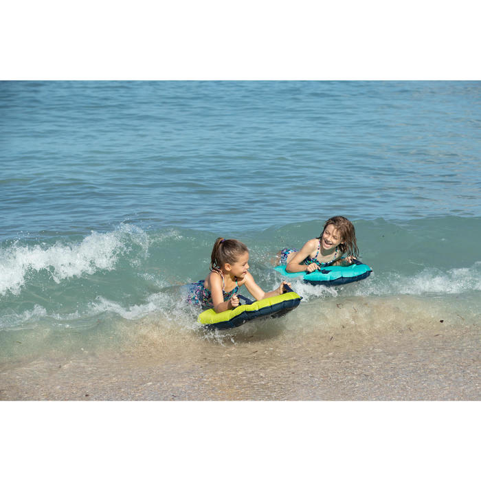 MAILLOT DE BAIN SURF FILLETTE JUNE HANALEI 100