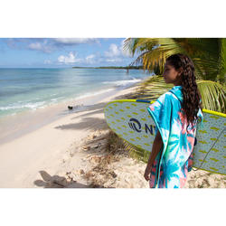JUNIOR SURF PONCHO 125 to 150 cm Sweet