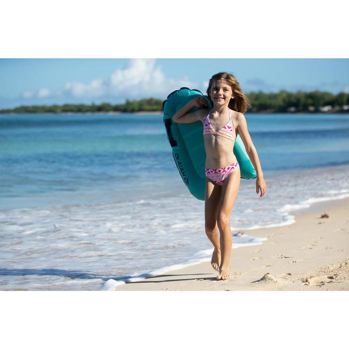 Bikini-Set Triangel Tina Vaiana Surfen Mädchen bunt