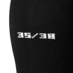 自行車襪RoadR 500 - 黑色