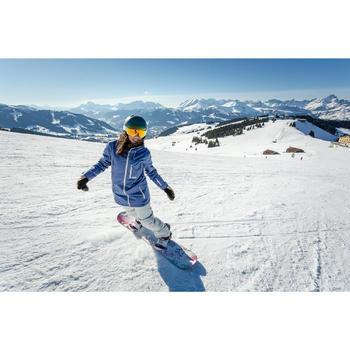 W Jacket SNB JKT 500 - BLUE