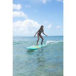 Bikini Surf Olaian Taloo Maoria Niña Violeta
