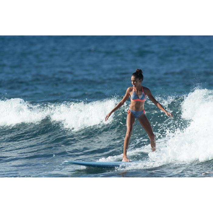 Bikini surf Olaian Tami Swing Niña Multicolor