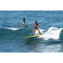 """Halterbikini met uitneembare pads voor tienermeisjes Tami Tonga"""""""