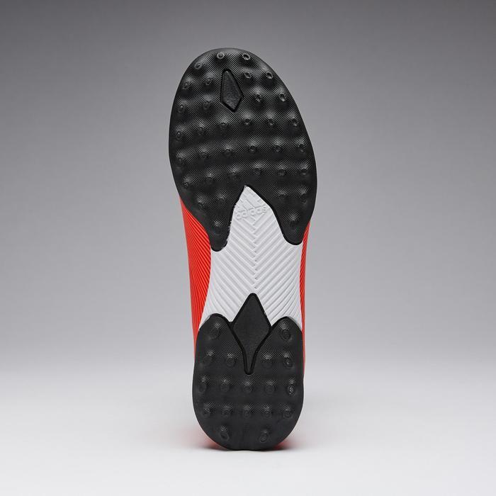 Chaussure de football Nemeziz 3 HG enfant orange