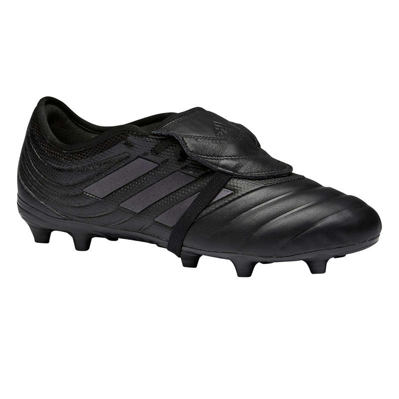 Firm ground Football - Copa 19.2 FG Adult - Black ADIDAS - Football Boots