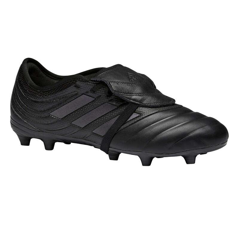 FOTBOLLSSKOR TORRT UNDERLAG Herrskor - Fotbollssko CLR 19.2 FG vuxen ADIDAS - Typ av sko