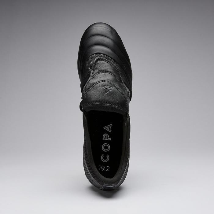 Voetbalschoenen Copa Gloro 19.2 FG zwart