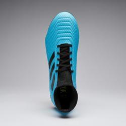 Chaussure de football adulte Predator 19.3 FG bleu