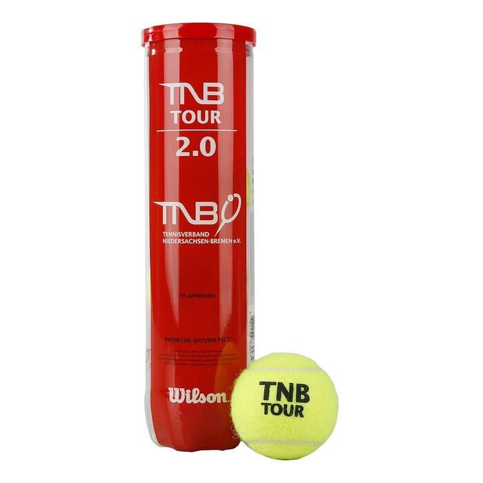 TNB Tour 2.0 4er Dose
