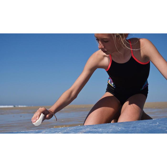 Bañador Surf Olaian Moana Naimi Niña Multicolor