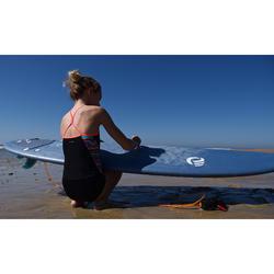 Maillot de bain 1 pièce de surf MOANA NAIMI