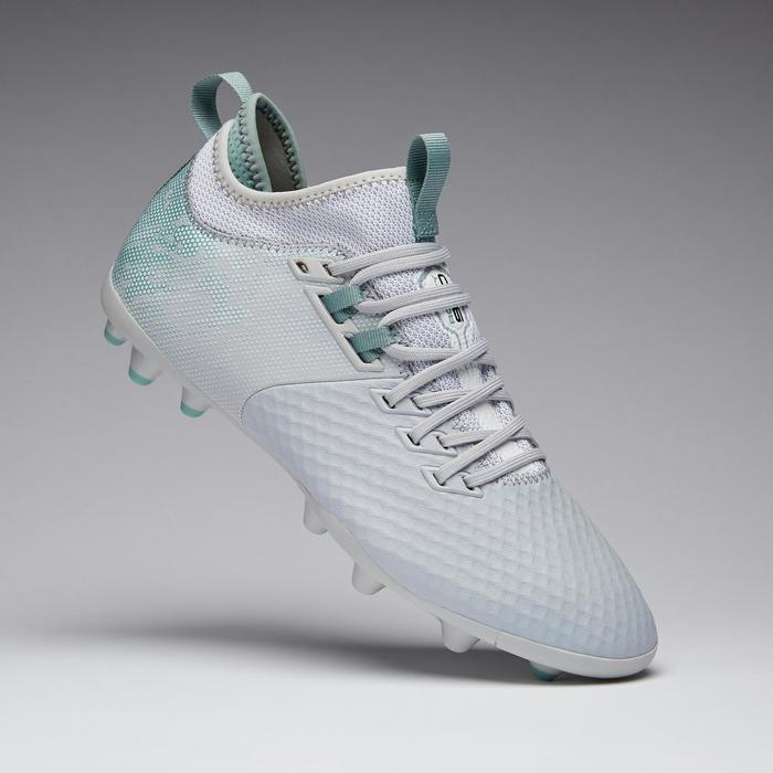 Agility 900 Mesh MiD MG Adult Dry Pitch Football Boots