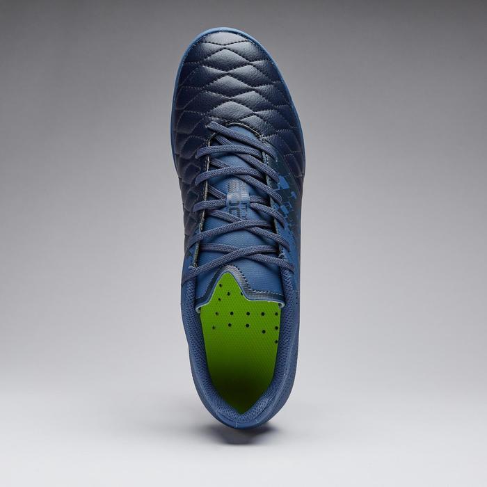 Fußballschuhe Multinocken Agility 500 HG Erwachsene blau
