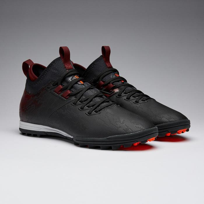 Voetbalschoenen Agility 900 HG zwart
