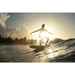 MAILLOT DE BAIN SURF FILLE TIARE MAIKA 900