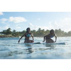 Maillot de bain de surf forme BRASSIERE de surf dos croise BAHA TIARE