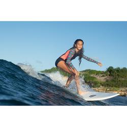 Badeanzug Langarm Surfen Maika Back Zip Mädchen