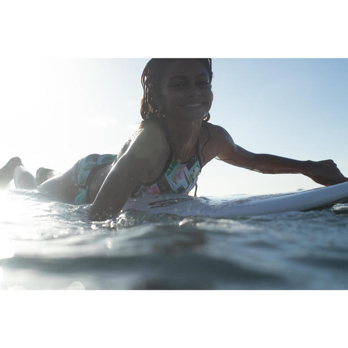 Broekje voor surfbikini meisjes Mas 900 Tiare