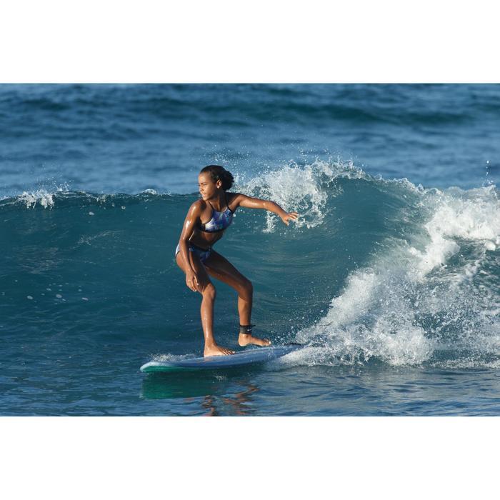 Meisjes bikinibroekje voor surfen Mas