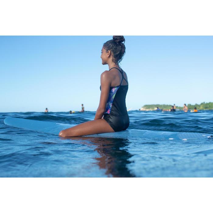 Maillot de bain 1 pièce de surf MOANA HIVANEA